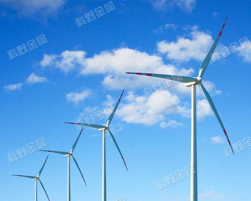 风电电力控制系统解决方案