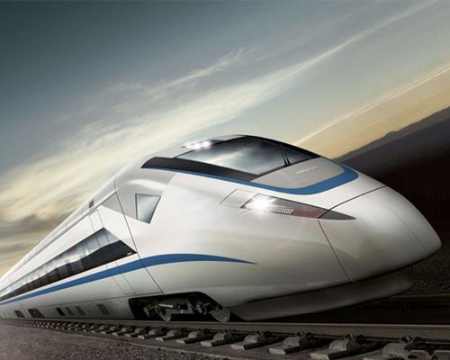 铁路交通控制系统解决方案