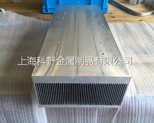 高铁风冷散热器公司