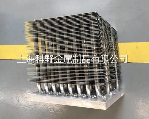 热管散热器厂