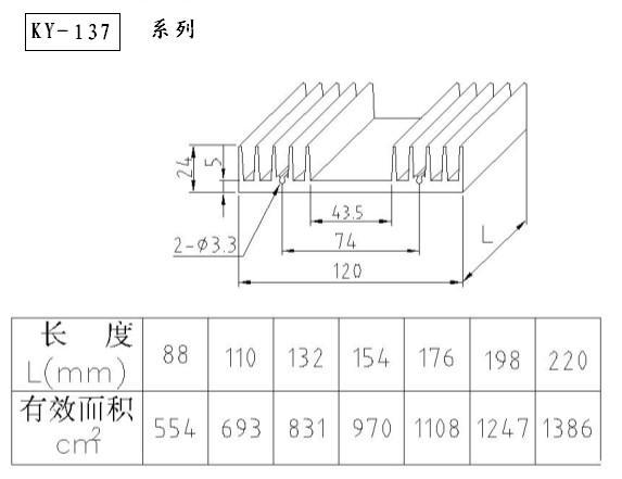 KY-137公司