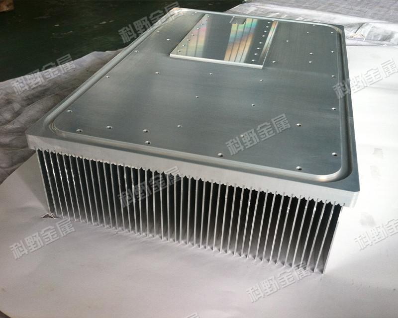 江苏变频器插片散热器厂家