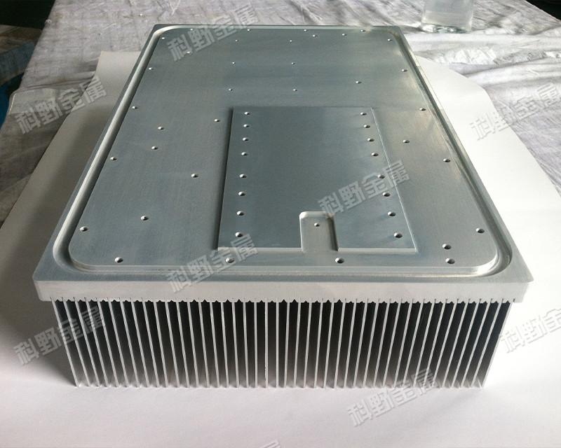 江苏变频器插片散热器