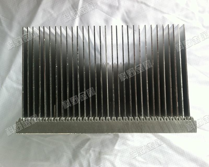 江苏变频器插片散热器价格