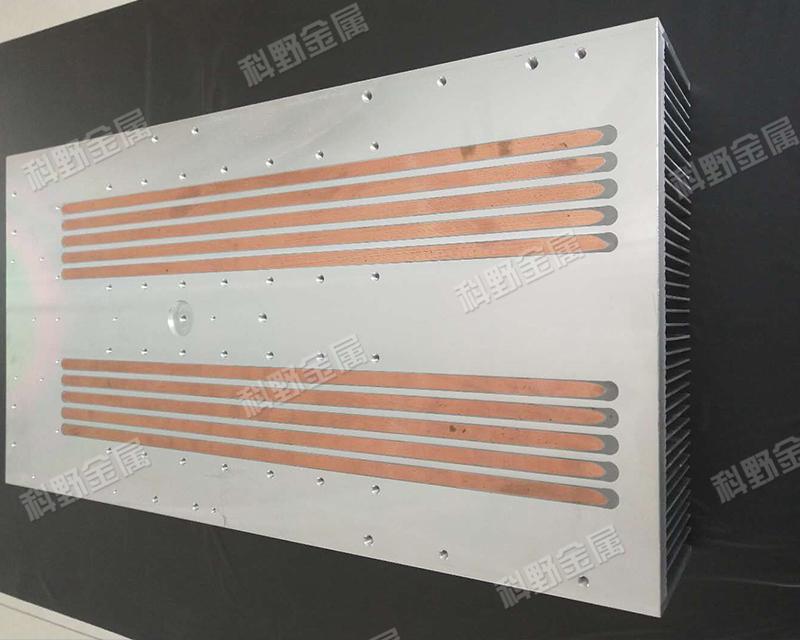 江苏热管散热器价格