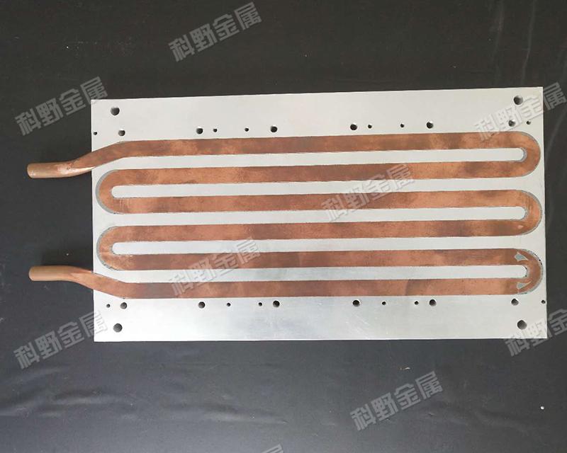 江苏热管散热器厂