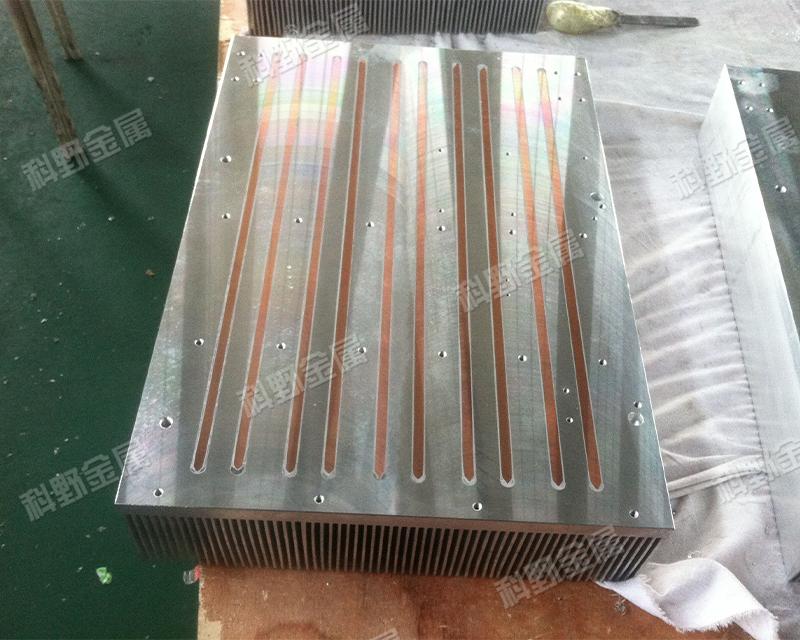 江苏热管散热器工作原理