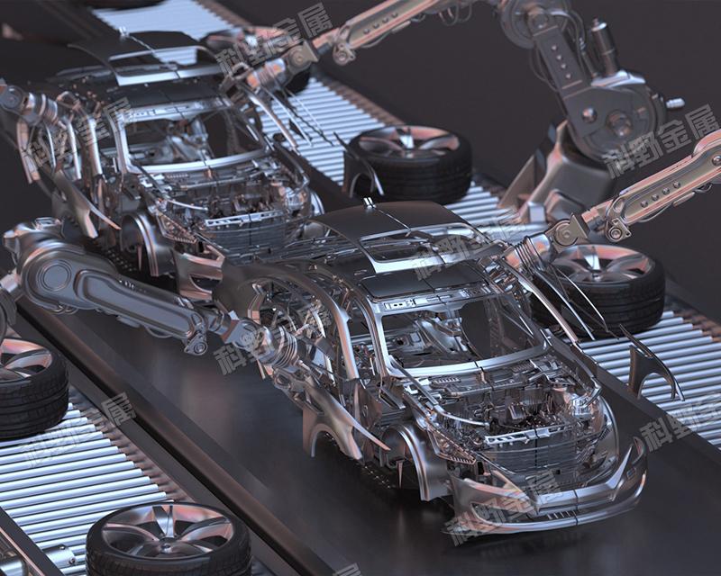 工业自动化系统