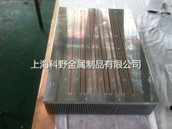 上海热管散热片