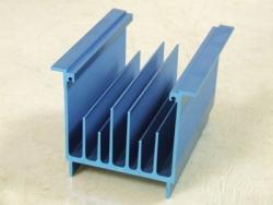 型材散热器