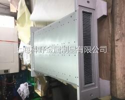 高铁风冷散热器