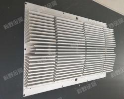 型材散热器厂
