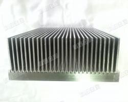 变频器插片散热器生产厂家