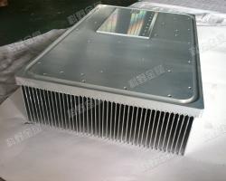 变频器插片散热器厂家