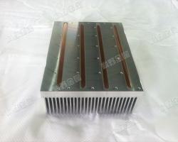 热管散热器原理