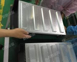 江苏逆变器散热器厂家