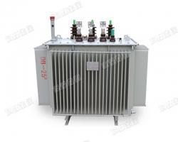 电力电网散热器