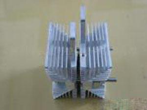 上海电子散热片